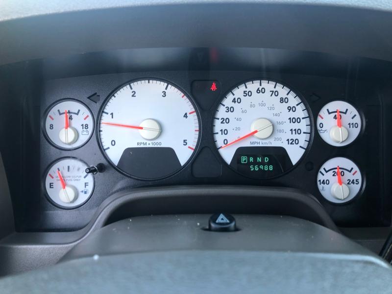 Dodge Ram 2500 2007 price $23,991