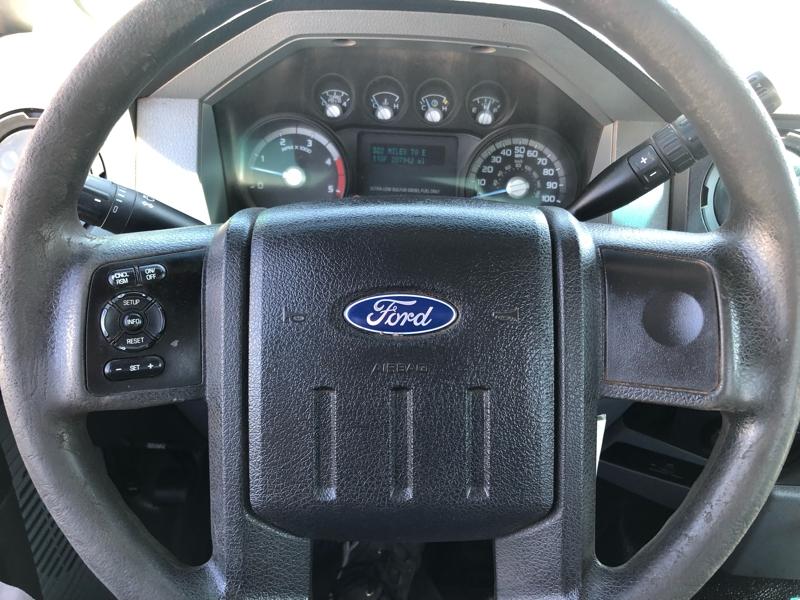 Ford Super Duty F-350 DRW 2013 price $18,791