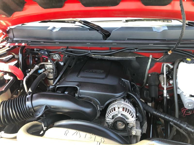 Chevrolet Silverado 2500HD 2009 price $19,991