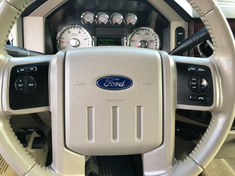Ford Super Duty F-250 SRW 2009 price $16,591