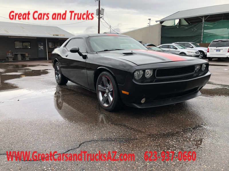 Dodge Challenger 2013 price $8,591