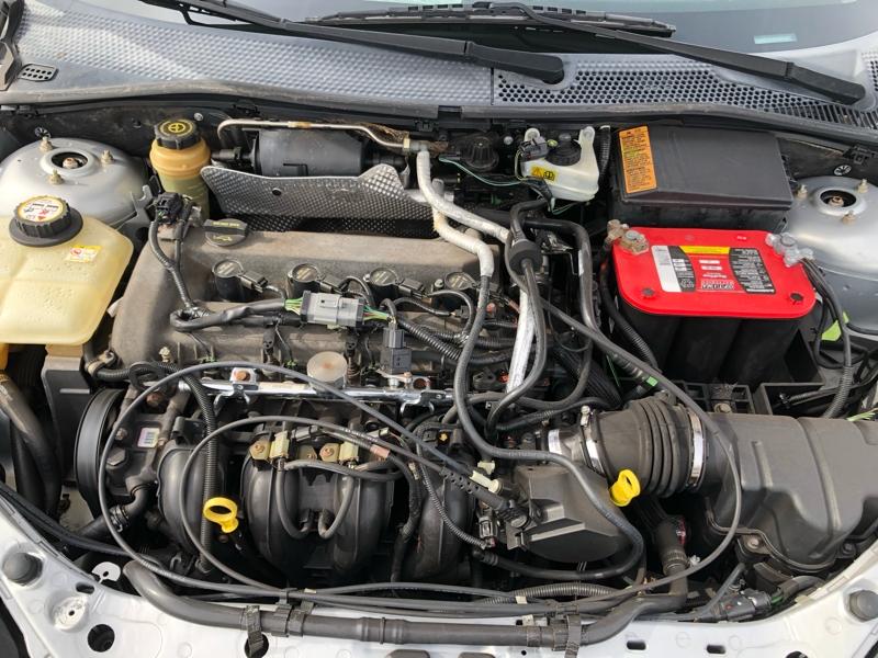 Ford Focus 2003 price $3,291