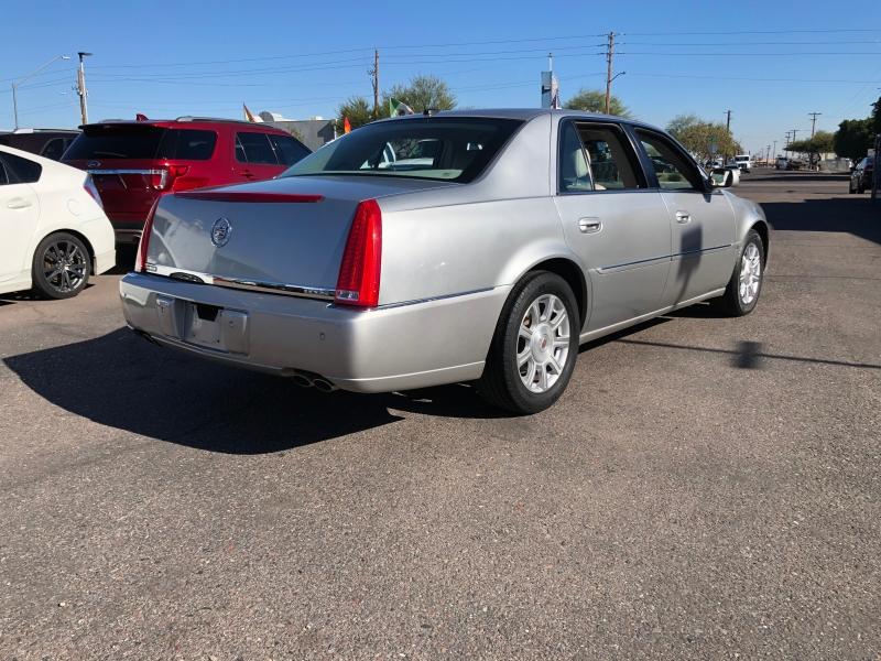 Cadillac DTS 2008 price $5,991