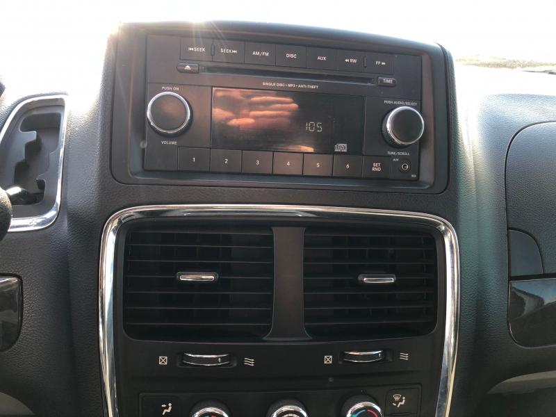 Dodge Grand Caravan 2013 price $8,391