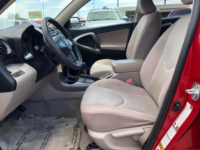 Toyota RAV4 2007 price $7,491