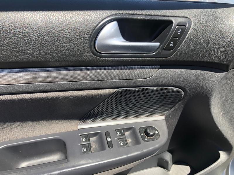 Volkswagen Jetta Sedan 2007 price $3,991