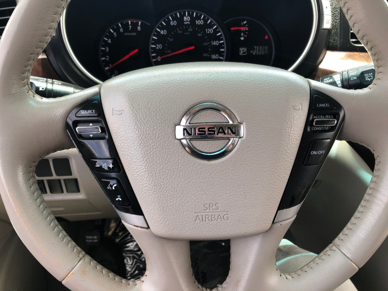 Nissan Quest 2016 price $12,991