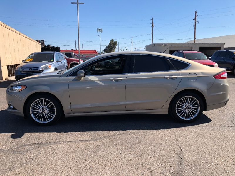 Ford Fusion 2015 price $11,491
