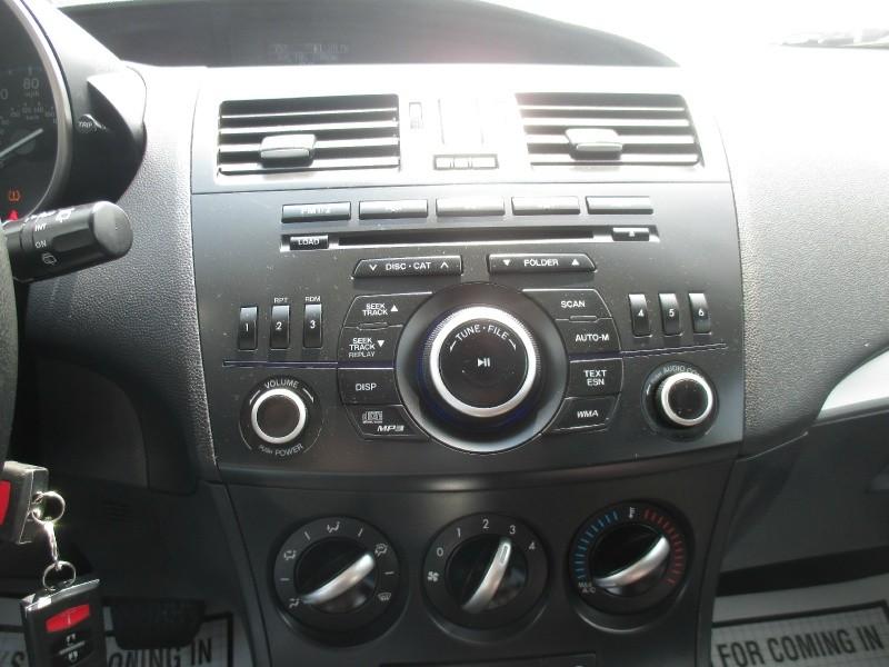 Mazda Mazda3 2012 price $4,900