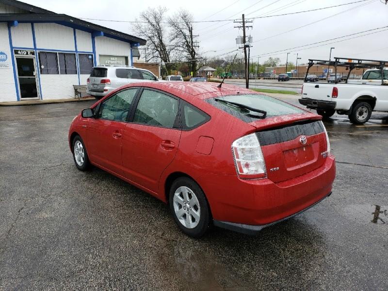 Toyota Prius 2008 price $5,500