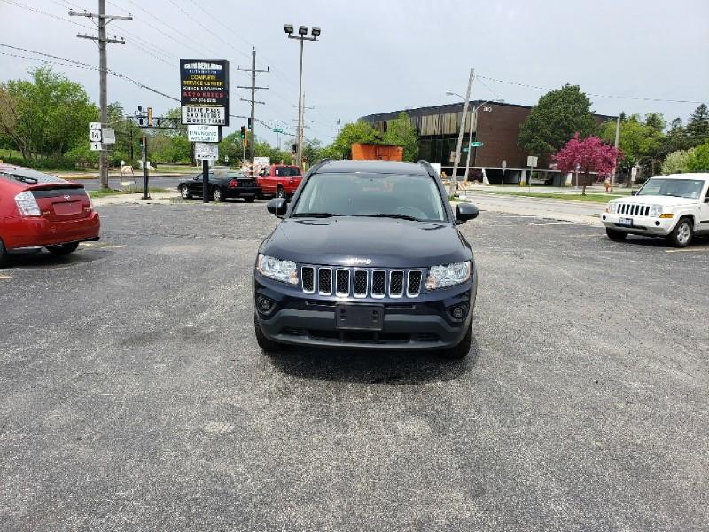 Jeep Compass 2011 price $8,500