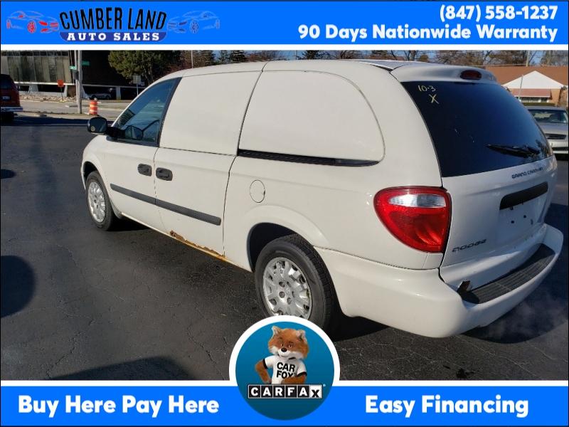 Dodge GRAND CARAVAN 2006 price $2,700