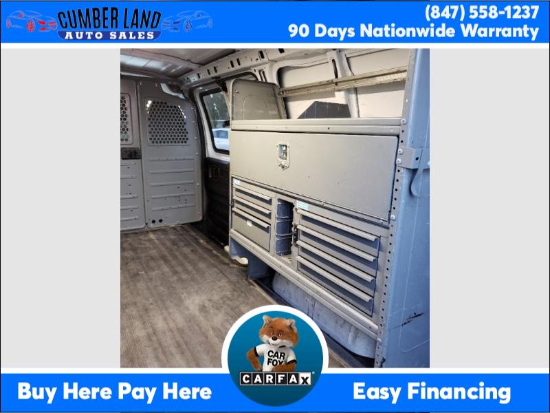GMC SAVANA 2010 price $9,995