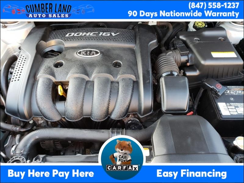 KIA RONDO 2007 price $3,500