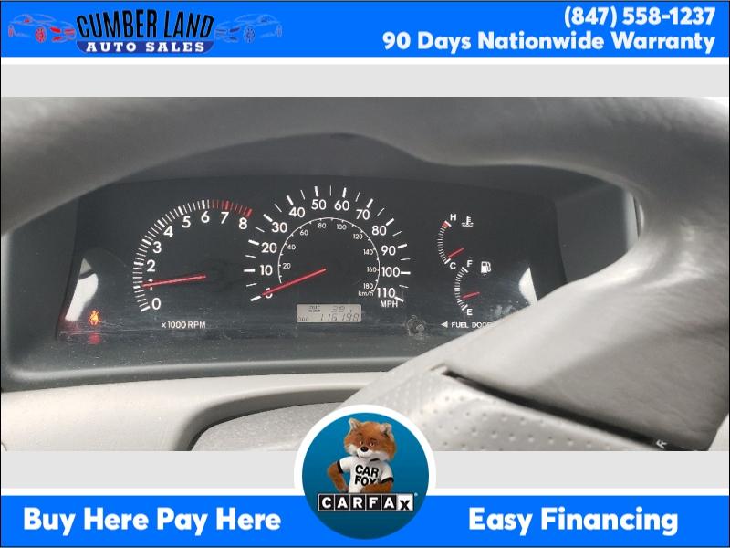 Toyota Corolla 2006 price $4,295