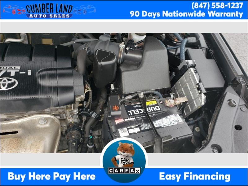 TOYOTA RAV4 2009 price $6,995