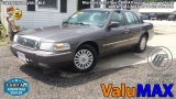MERCURY GRAND MARQUIS 2007