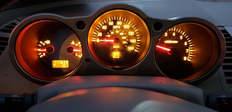 Nissan Maxima 2004 price $4,950