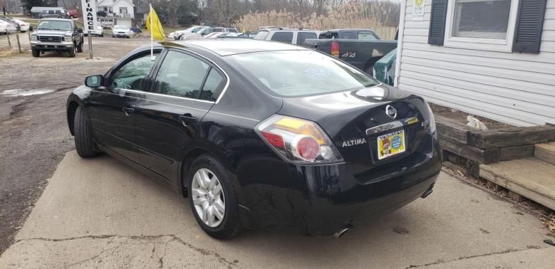 Nissan Altima 2009 price $5,990