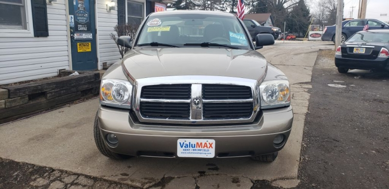 Dodge Dakota 2006 price $8,975