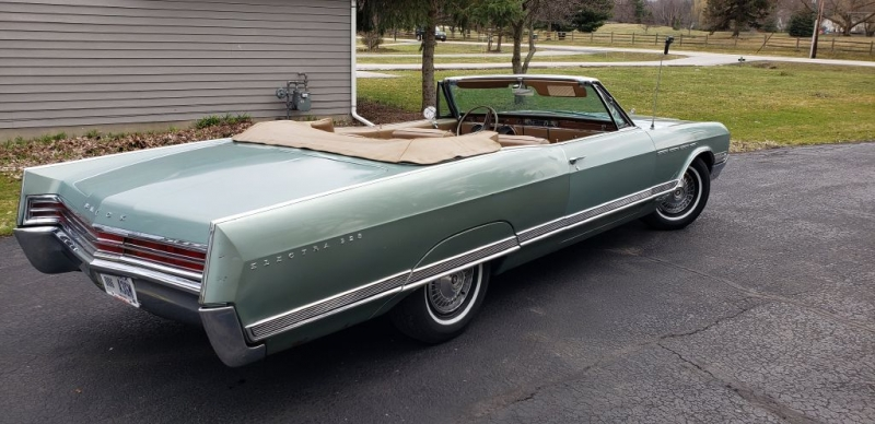 Buick ELECTRA 225 1965 price $16,995