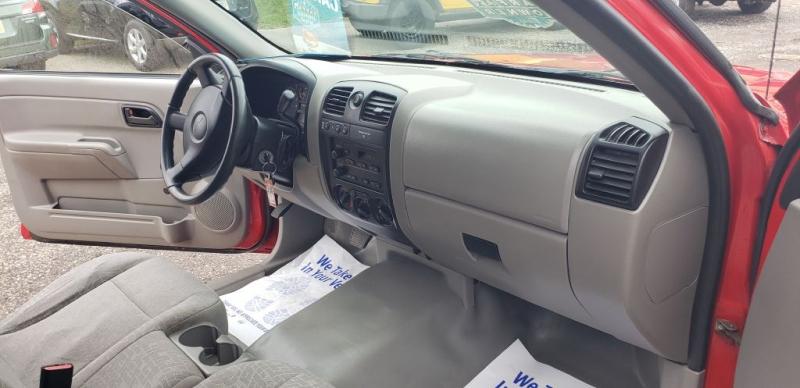 Chevrolet Colorado 2006 price $7,990