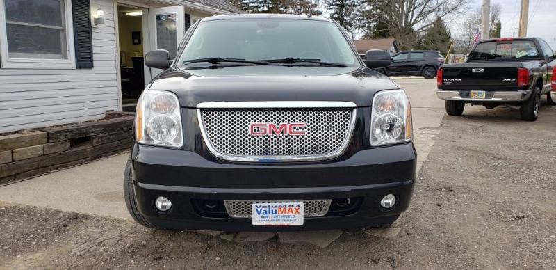 GMC Yukon Denali 2008 price $13,990