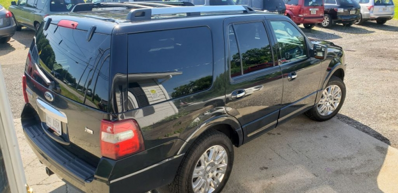 Ford Expedition 2013 price $10,990