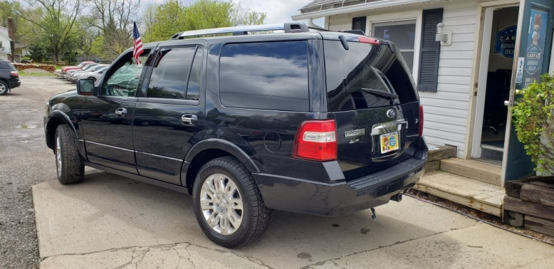 Ford Expedition 2013 price $11,950