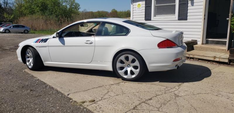 BMW 6-Series 2007 price $9,950