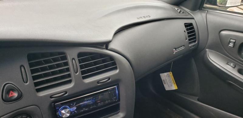 Chevrolet Monte Carlo 2005 price $3,490