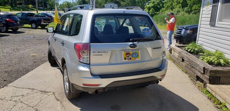 Subaru Forester 2010 price $7,450
