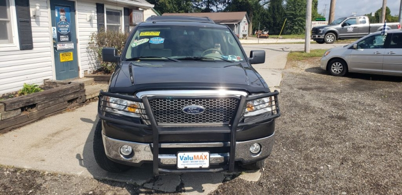 Ford F-150 2007 price $9,490