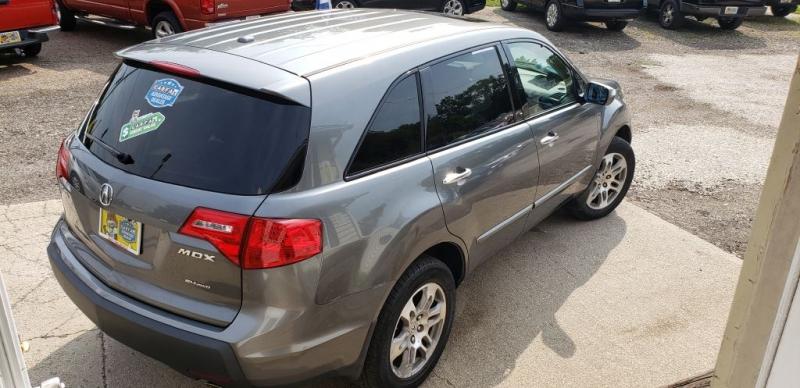 Acura MDX 2008 price $7,990