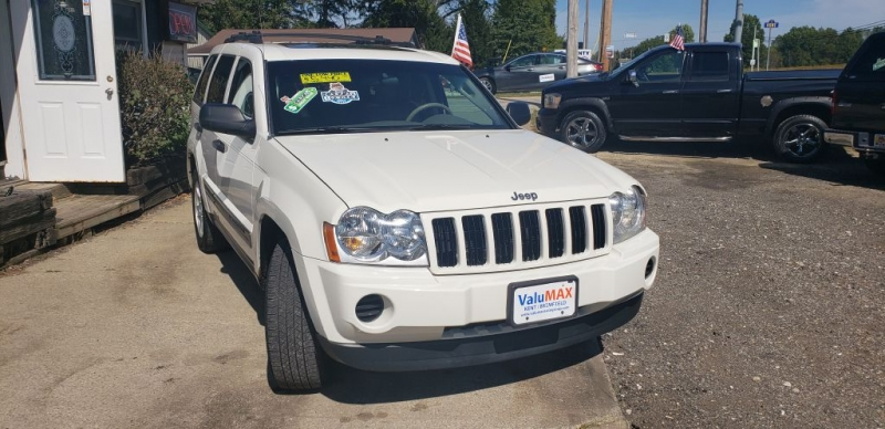 Jeep Grand Cherokee 2006 price $5,990