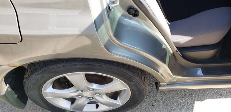 Subaru Impreza Sedan 2006 price $5,890