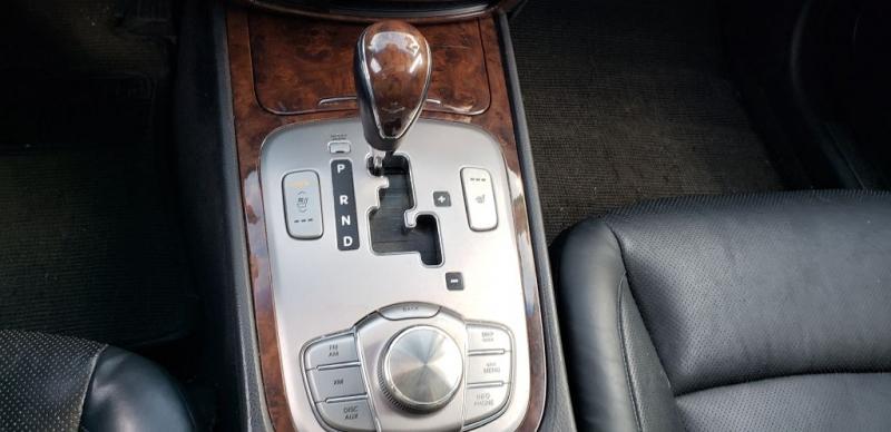 Hyundai Genesis 2009 price $8,990