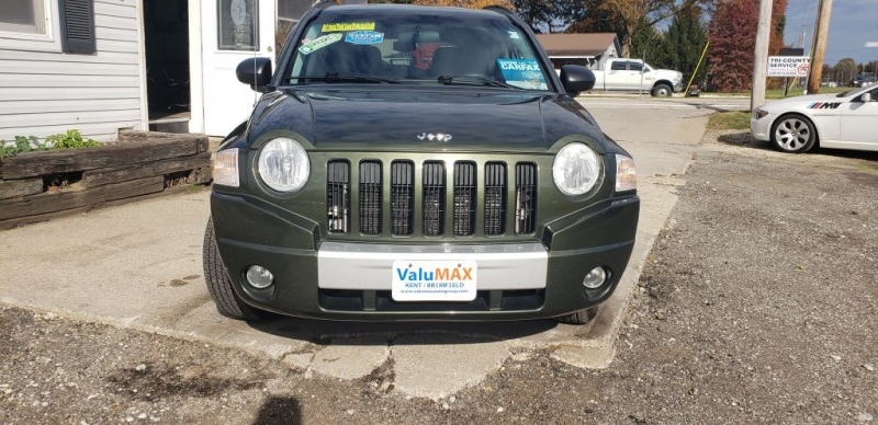 Jeep Compass 2007 price $4,990
