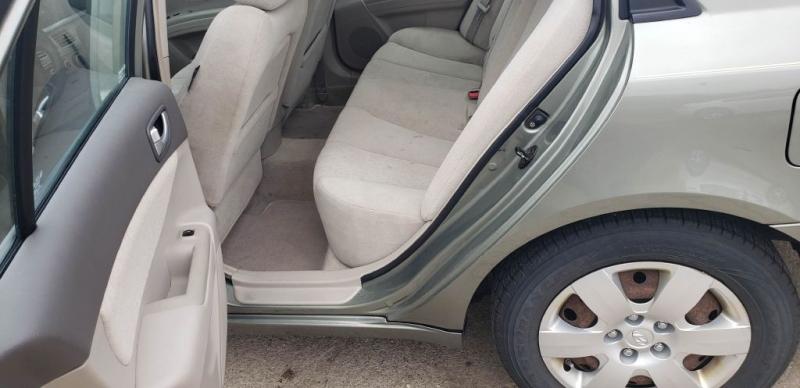 Hyundai Sonata 2007 price $3,990
