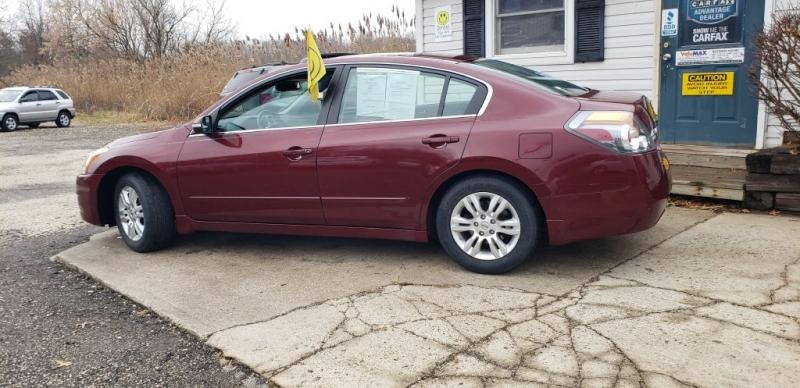 Nissan Altima 2010 price $5,990