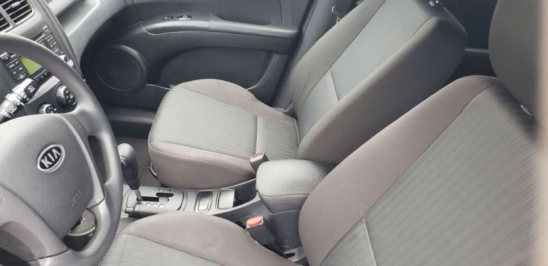 Kia Sportage 2009 price $4,990