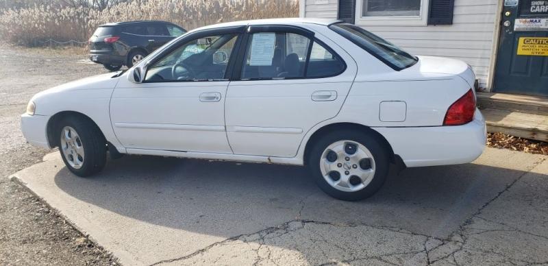 Nissan Sentra 2004 price $3,490