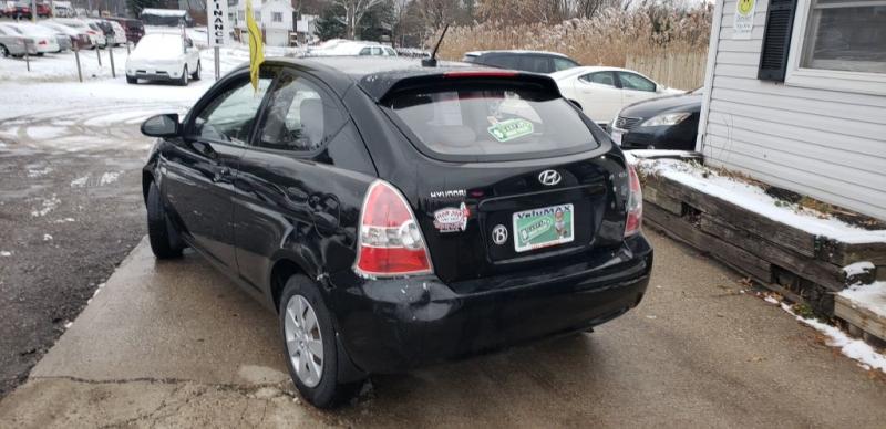 Hyundai Accent 2009 price $2,995
