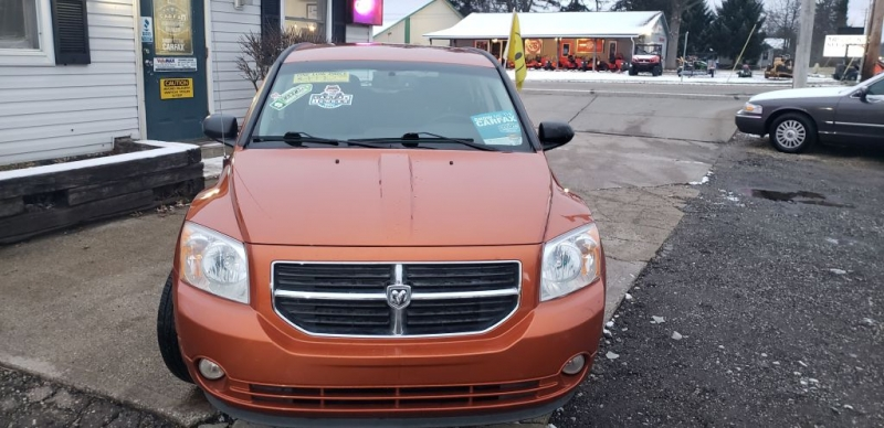 Dodge Caliber 2011 price $4,990