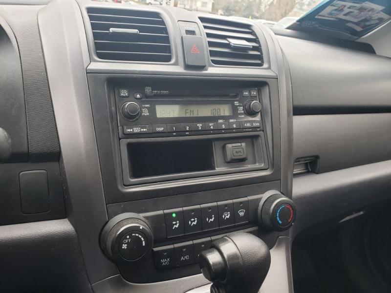Honda CR-V 2008 price $5,990