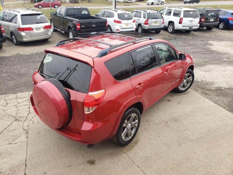 Toyota RAV4 2006 price $5,990