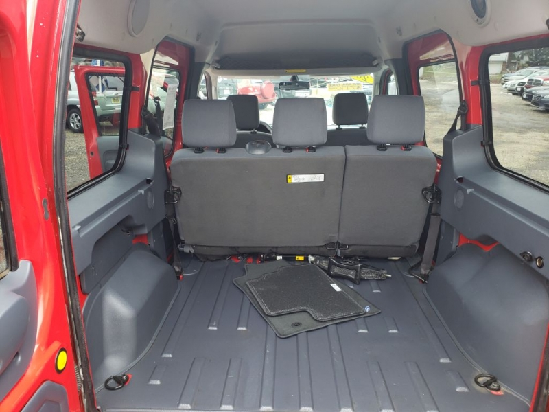 Ford Transit Connect Wagon 2012 price $7,990