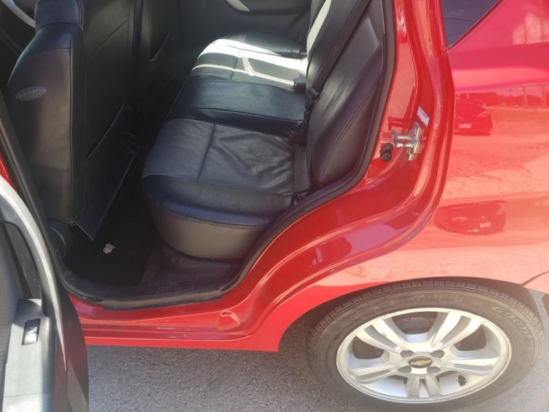 Chevrolet Aveo 2011 price $2,990