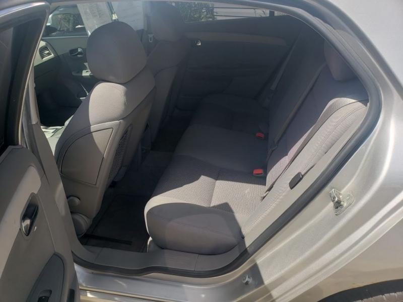 Chevrolet Malibu 2008 price $3,990