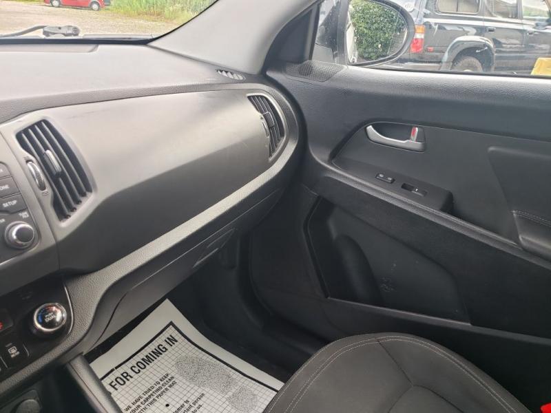 Kia Sportage 2012 price $8,450